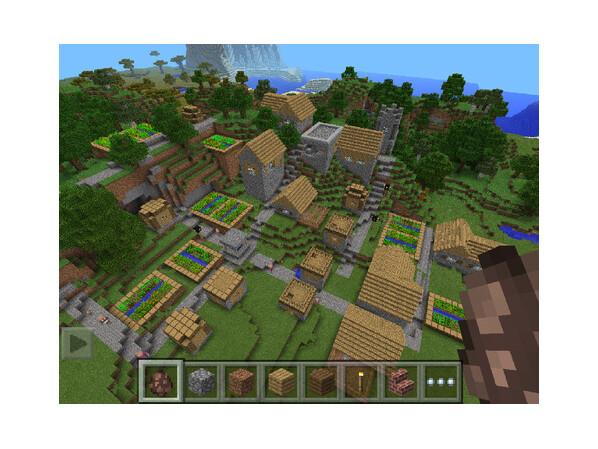 Minecraft Jetzt Auch Für Windows Phone Erhältlich NETZWELT - Minecraft pocket edition spiele kostenlos