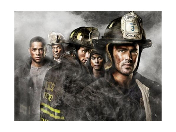 Chicago Fire - Staffel 2: Episodenguide