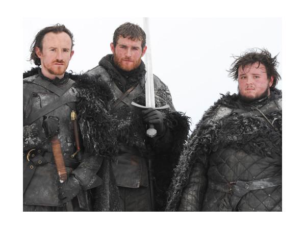 Game Of Thrones Staffel 2 Recap Zu Episode 10 Valar Morghulis