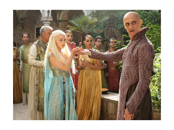 Game Of Thrones Staffel 5 Episodenguide