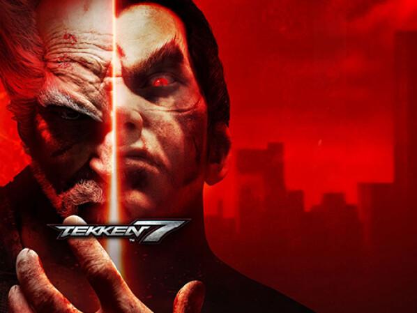 Humble Bundle: Tekken 7 günstiger kaufen und Gutes tun