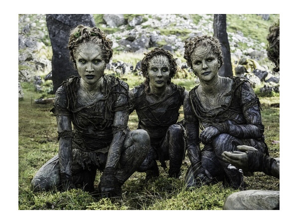 Game Of Thrones Die Kinder