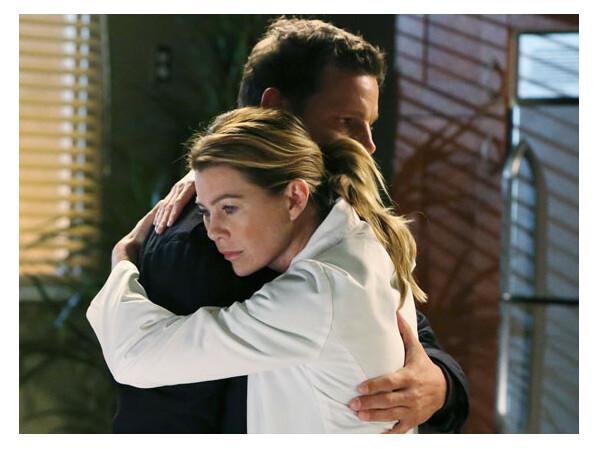Grey\'s Anatomy - Staffel 14: So seht ihr die neuen Folgen in ...