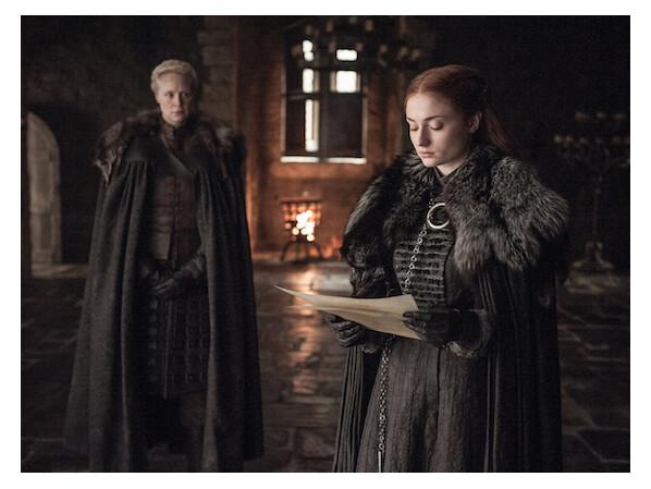 Erste Staffel Game Of Thrones