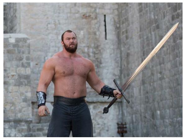 Game Of Thrones Berg