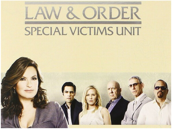 Law Order Special Victims Unit Staffel 8 Episodenguide