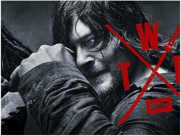 The Walking Dead Staffel 10: Neues Key-Art-Foto zeigt drei Hauptcharaktere
