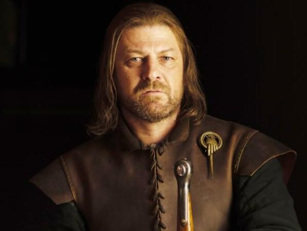 Game Of Thronesned Der König Des Nordens Netzwelt