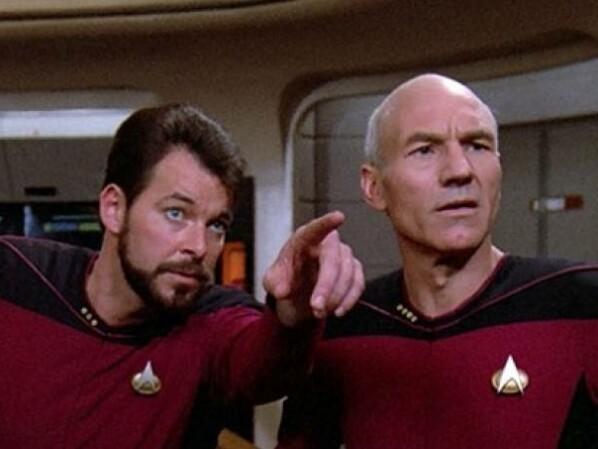 2671ee37dcb64 Star Trek  Jean-Luc Picard-Serie kommt zu Amazon Prime Video - NETZWELT