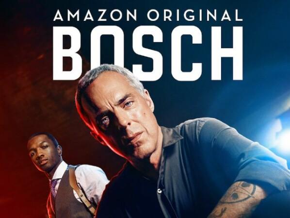 Bosch Staffel 3