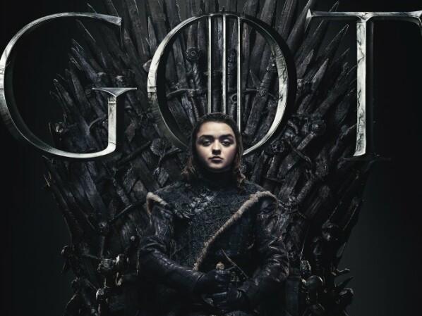 Game Of Thrones Arya Stark Gute Nacht König Netzwelt