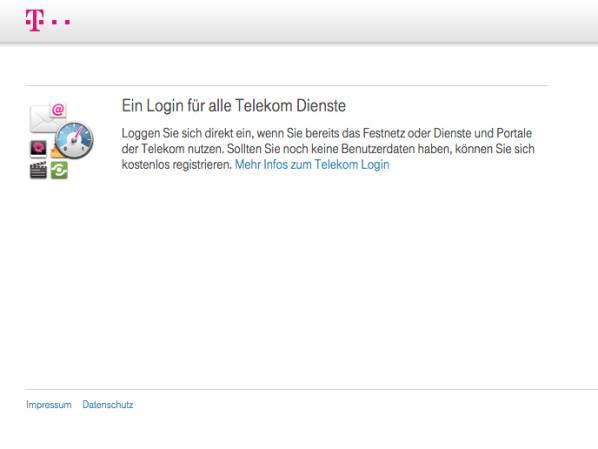 Deutsche Telekom Telekom Anschluss Bei Umzug In Ein Pflegeheim