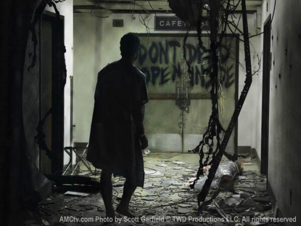 The Walking Dead Folge 1 Staffel 1