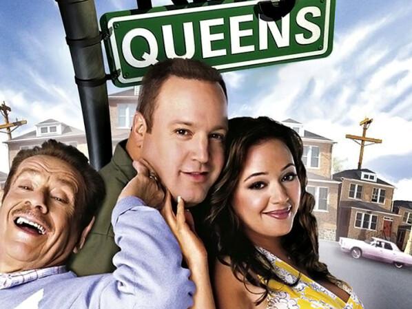 The King Of Queens Episodenguide Und Infos Zur Serie Netzwelt