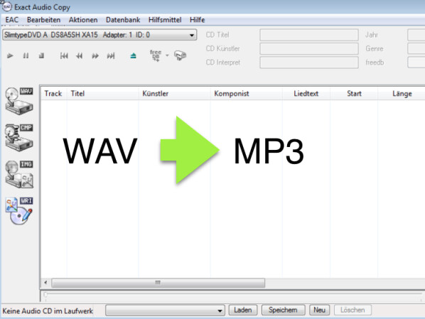 Free youtube to mp3 converter | heise download.