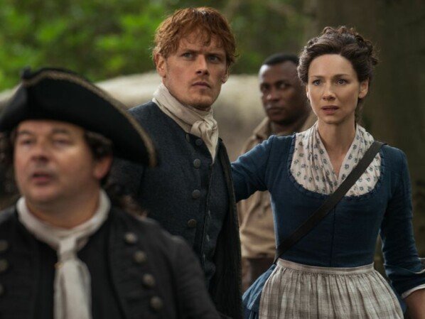 Outlander Staffel 4 Folge 1