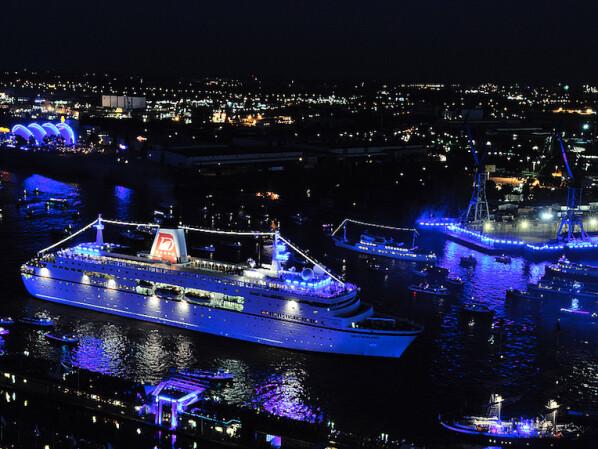 Hamburg Cruise Days Das Große Kreuzfahrt Event Im Live Stream