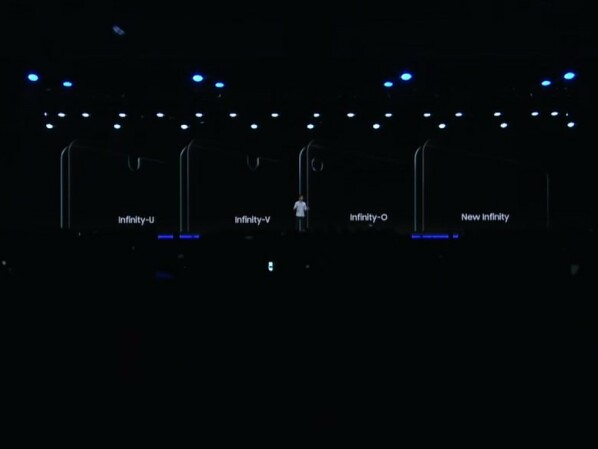 At the SDC 2018 for developers, Samsung gave a glimpse into the design of the Galaxy S10.