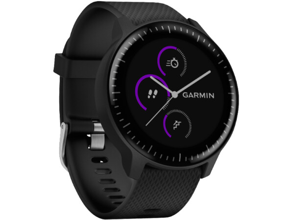 garmin vivoactive 3 music fitness uhr mp3 player und. Black Bedroom Furniture Sets. Home Design Ideas
