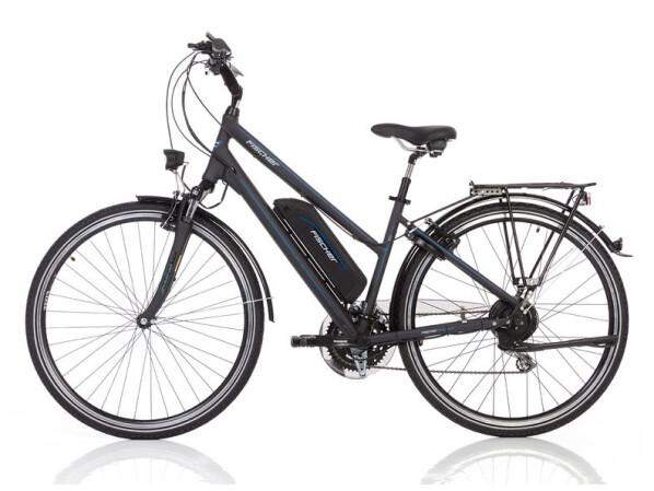 E-Bike: Lidl reduziert Fischer E-Trekking-Bike auf unter 1.000 Euro