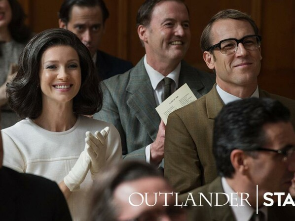 Outlander Staffel 3 Trailer
