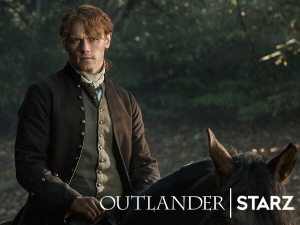 Outlander Staffel 3 Trailer