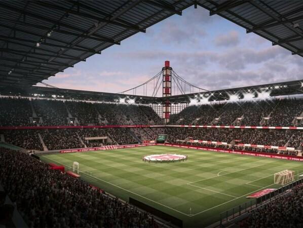 FIFA 20: Alle Stadien in einer Liste - Bundesliga mit dabei