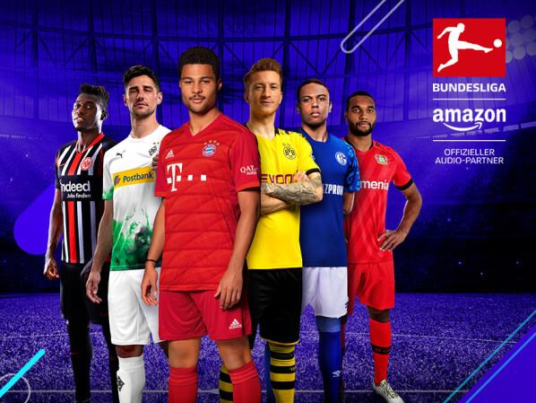 Bundesliga Co Kostenlos Alle Amazon Kunden Horen Live