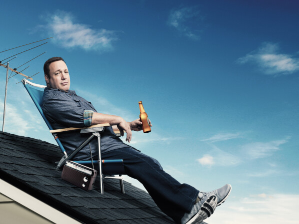 Kevin Can Wait Episodenguide