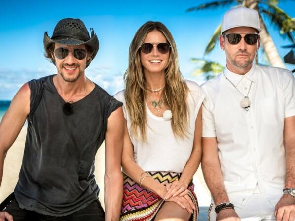 Germanys Next Topmodel Live Stream