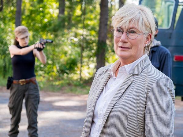The Walking Dead: Das müsst ihr über die mysteriöse Georgie wissen