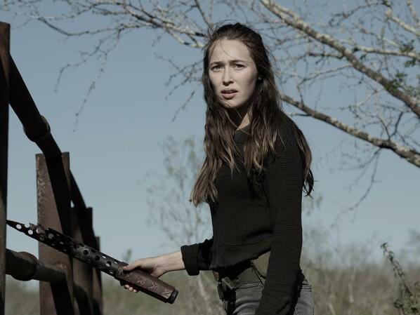 Fear the Walking Dead Staffel 5: Episodenguide - NETZWELT