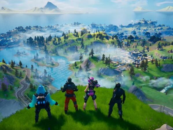 Fortnite: Epic Games streicht beliebtes Feature aus dem Spiel