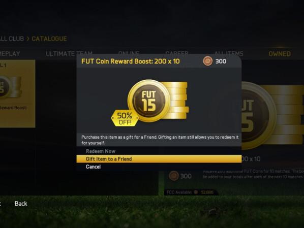 Fifa 15 Ultimate Team Guide Für Mehr Münzen Und Bessere Teams