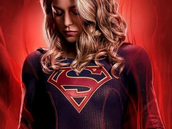 Supergirl Staffel 4 Episodenguide Netzwelt