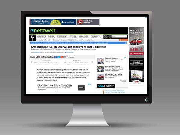 Google Werbeanzeigen Personalisierung Deaktivieren Netzwelt