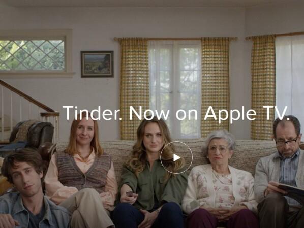 Partnersuche app tinder