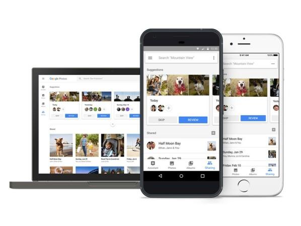 google fotos dank neuer teilen funktion erhaltet ihr alle partybilder netzwelt. Black Bedroom Furniture Sets. Home Design Ideas