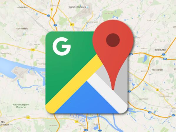 google maps eigene karten erstellen und teilen netzwelt. Black Bedroom Furniture Sets. Home Design Ideas