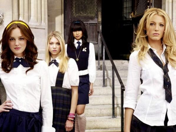 Serien Stream Gossip Girl Staffel 5