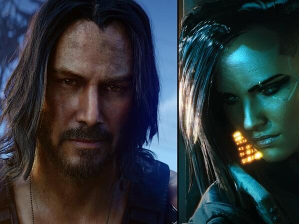 Cyberpunk 2077: Release um Monate verschoben - erscheint es noch 2020?