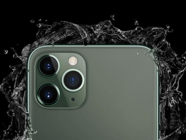 iPhone 11 Pro: Auf Cinematic 4K-Video-Tour durch Tokio