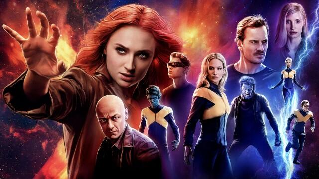 Marvel Reihenfolge 2021