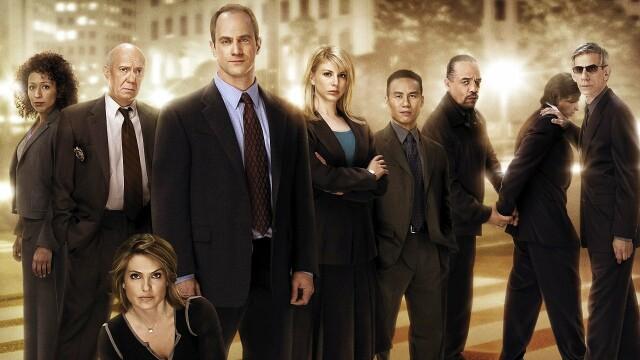 Special Victims Unit Staffel 16 Folge 20