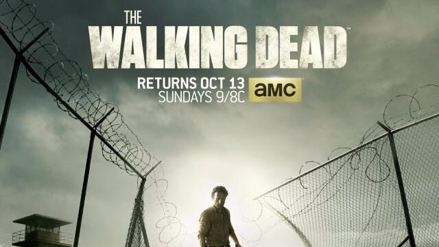 The Walking Dead Staffel 5 Deutsch Dvd
