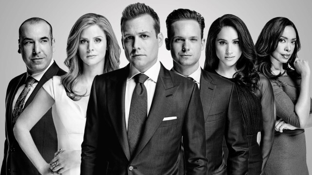 Suits Staffel 5 Deutsch Netflix