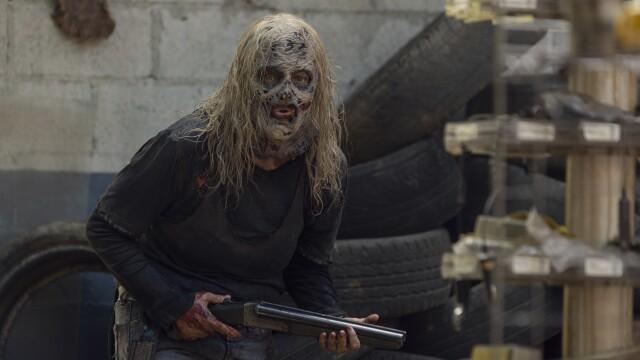 The Walking Dead Aktuelle Folge