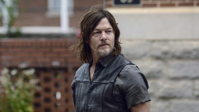 Wann Kommt Die Neue Staffel Walking Dead