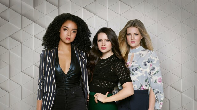 The Perfectionists Serienstart