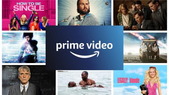 Prime Video Highlights